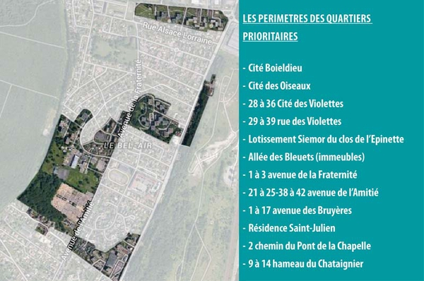 Quartiers-prioritaires